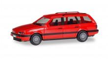 Herpa 420334 VW Passat Variant rot H-Edition
