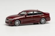 Herpa 420976 BMW Alpina B3 (G20) Lim. imolarot