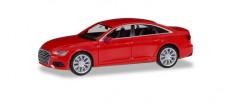Herpa 430630-002 Audi A6 Lim. misanorot met.