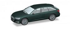 Herpa 430647 Audi A6 Avant avalongrün metallic