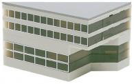 Herpa 519632 Flughafen Nebengebäude