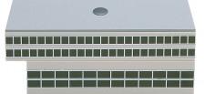 Herpa 519649 Flughafen Abflughallen m. Aussparung