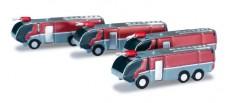 Herpa 520867 Zubehör FW Fahrzeuge