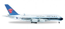 Herpa 520928-001 Airbus A380 China Southern Airlines