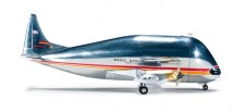 Herpa 523011 Boeing 377 SGT Super Guppy Aero Space