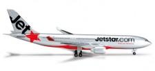Herpa 524278 Airbus A330-200 JetStar Airways