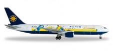 Herpa 526661 Boeing 767-300ER Varig World Cup 2014