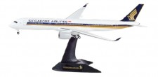 Herpa 529051 Airbus A350-900XWB Singapore Airlines