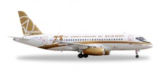 Herpa 529310 Sukhoi Superjet 100 Center South