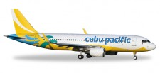 Herpa 529327 Airbus A320 Cebu Pacific Air