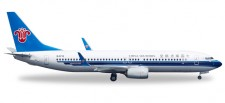Herpa 530149 Boeing 737-800 China Southern Airlines