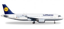 Herpa 530729 Airbus A320neo Lufthansa / First to Fly