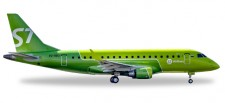 Herpa 530866 Embraer E170 S7 Airlines
