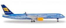 Herpa 531108 Boeing 757-200 Icelandair