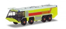 Herpa 532921 Airport Fire Engine Lime green