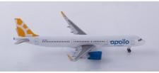 Herpa 533065 Airbus A321NEO Novair