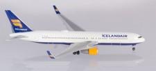 Herpa 533102 Boeing 767-300 Icelandair
