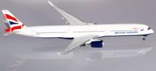 Herpa 533126 Airbus A350-1000 BA British Airways