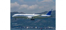 Herpa 533201 Boeing 787-9 Dreamliner El Al (Retro)