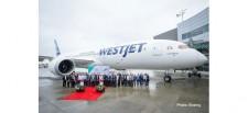Herpa 533256 Boeing 787-9 Dreamliner Westjet