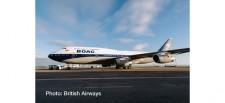 Herpa 533317 Boeing 747-400 British Airways