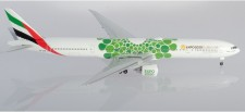 Herpa 533720 Boeing 777-300ER Emirates Expo Dubai