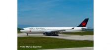 Herpa 534116 Airbus A330-300 Air Canda