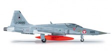 Herpa 554831 F-5E Tiger II Austrian Air Force