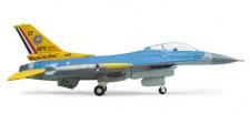 Herpa 555043 Lockheed F-16C USAF Texas ANG