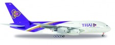 Herpa 556774-001 Airbus A380-800 Thai Airways