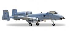 Herpa 558433 Fairchild A-10C Thunderbolt II USAF