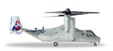 Herpa 558549 Bell/Boeing MV-22 Osprey US Marine