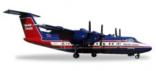 Herpa 558792 De Havilland Canada DHC-7 Wardair