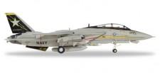 Herpa 558891 Grumman F-14A Tomcat US Navy