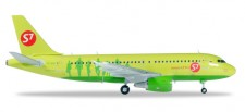 Herpa 559072 Airbus A319 S7 Airlines