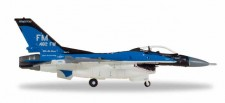 Herpa 559119 Lockheed F-16C US Air Force