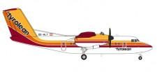 Herpa 559553 De Havilland Canada DHC-7 Tyrolean