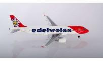 Herpa 559584 Airbus A320 Edelweiss Air