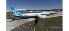 Herpa 559614 Boeing 787-10 Dreamliner Boeing