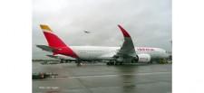 Herpa 559669 Airbus A350-900 Iberia