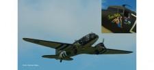 Herpa 559744 Douglas C-47A Skymaster USAAF