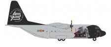 Herpa 559843 Lockheed C-130H Hercules Belgian Air