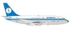 Herpa 559942 Boeing 737-200 Sabena OO-SDN