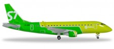 Herpa 562645 Embraer E170 S7 Airlines