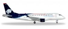 Herpa 562652 Embraer E170 Aeromexico Connect