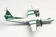 Herpa 570565 DeHavilland Canada DHC-7 Wideroe