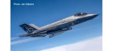 Herpa 570671 Lockheed Martin F-35A Lightning II 323 S
