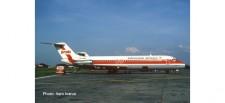 Herpa 570695 McDonnell Douglas DC-9-30 Garuda Indones