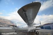Herpa 570831 Antonov AN-2 Tiroler Adler