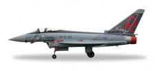 Herpa 580182 Eurofighter Tyhoon Luftwaffe